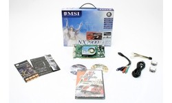 MSI NX7900GT-T2D256E