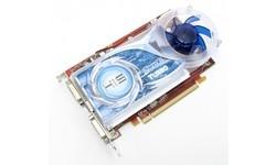 HIS Radeon X1600 XT IceQ