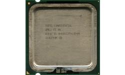 Intel Pentium XE 965