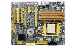DFI LanParty UT CFX3200-DR