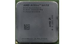 AMD Athlon 64 FX-62