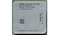 AMD Athlon 64 X2 5000+ AM2 (no fan)