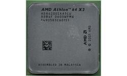 AMD Athlon 64 X2 4200+ AM2