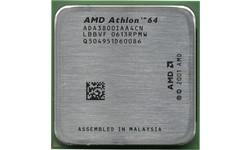 AMD Athlon 64 3800+ AM2