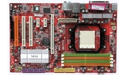 MSI K9N Neo-F