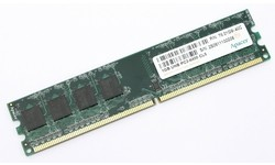 Apacer 2GB DDR2-800 kit