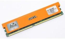 Geil Ultra 2GB DDR2-1066 kit