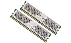 OCZ Platinum XTC 1GB DDR2-800 kit