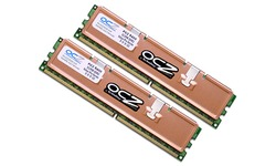 OCZ Value Pro 1GB DDR2-667 kit