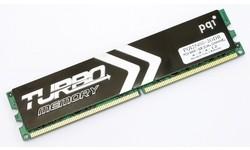 PQI Turbo 2GB DDR2-667 kit