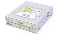 Philips DVDR1668K