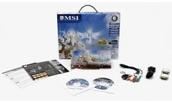 MSI NX7600GT-VT2D256E-HD