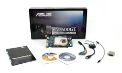 Asus EN7600GT/HTDI/256M