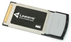 Linksys Wireless-N Broadband Router