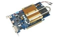 Gigabyte GeForce 7600 GS HDMI