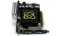 XFX GeForce 7950 GT 570M Extreme