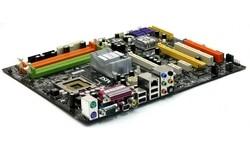 MSI P965 Platinum