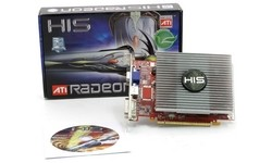 HIS Radeon X1600 Pro Silence