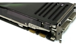 Point of View GeForce 8800 GTX