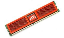 OCZ DDR2 PC2-6400 ATI CrossFire 2GB