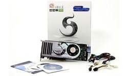 Sparkle GeForce 8800 GTX