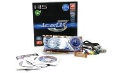 HIS Radeon X1950 Pro IceQ 3 Turbo