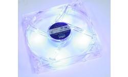 Cooler Master Neon LED Fan 120mm Green