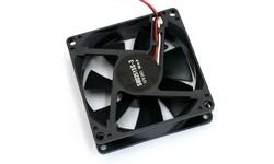 Sharkoon System Fan 80