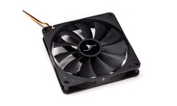 Sharkoon System Fan 140