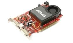 Asus EAX1650XT CF/2DHT/256M