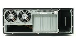 SilverStone Grandia GD01 Black Media kit