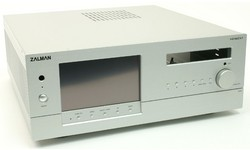 Zalman HD160XT Silver