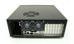 Zalman HD160 Black