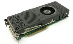 EVGA GeForce 8800 GTX ACS3 768MB