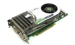 XFX GeForce 8800 GTS XXX Edition