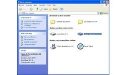 Freecom Classic SL Network Hard Drive 500GB
