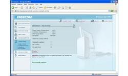 Freecom FSG-3 Storage Gateway 500GB