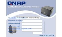 QNAP TS-101