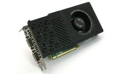 EVGA GeForce 8800 GTS ASC3 320MB