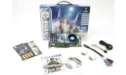 MSI NX8800GTS-T2D320E-HD-OC