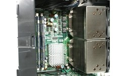 HP xw6400 Workstation
