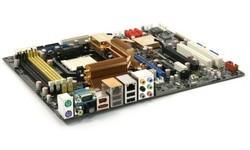 Asus M2N32-SLI Premium Vista Edition