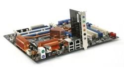 Asus P5N32-E SLI Plus