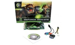 Point of View GeForce 8600 GTS