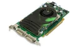 Foxconn GeForce 8600 GTS