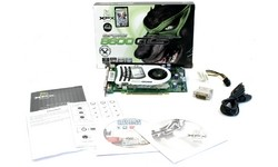 XFX GeForce 8600 GTS XXX Edition