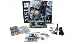 MSI NX8600GTS-T2D256E-HD-OC