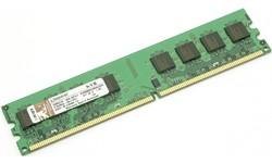 Kingston ValueRam 2GB DDR2-800 kit