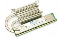 Team Xtreem 2GB DDR2-1200 kit