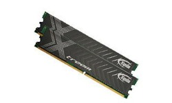 Team Xtreem Dark 2GB DDR2-800 kit